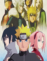 Naruto Shippuuden (Sub)