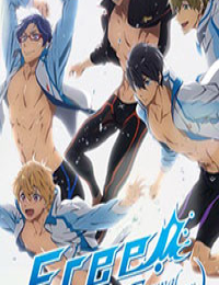 Free!: Eternal Summer (Dub)