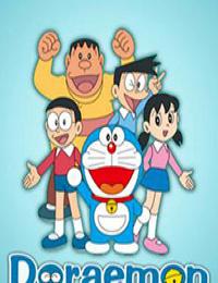 Doraemon (2005) Season 2 (Dub)