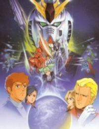 Mobile Suit Gundam Char S Counterattack Sub Subzeen Watch Anime Online