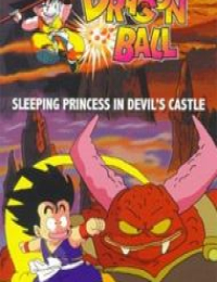Dragon Ball Movie 2: Sleeping Princess in Devil's Castle (Sub)
