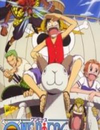One Piece (2000)