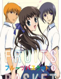 Fruits Basket (Sub)